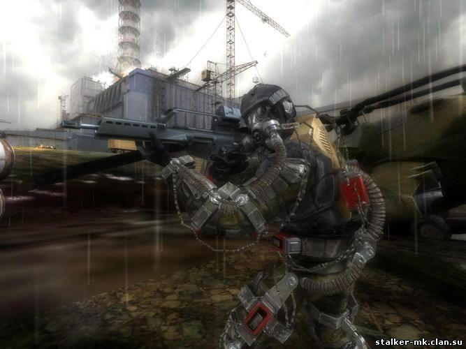 Патч 1.0006 для Сталкер Тень Чернобыля. скачать аудиокнигу донцова.